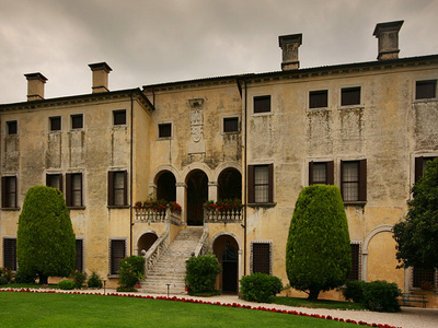 Villa Godi In Lugo Vicentino