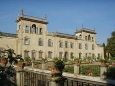 Villa Guicciardini Corsi Salviati