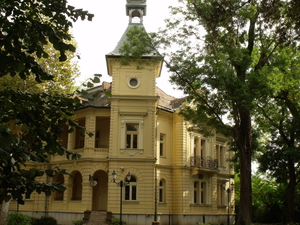 Villa Jókai