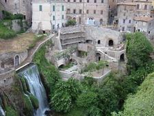 Villa Manlio Vopisco