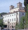 Villa Medici - Pincian Hill - Rome - Italy