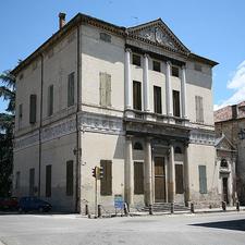 Villa Pisani (Montagnana)