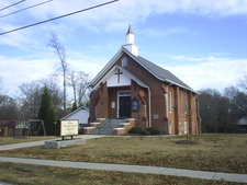 Villa Rica First Presbyterian Church