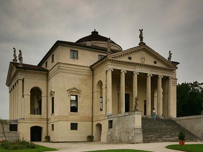 Villa Capra