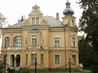Villa Thanhoffer