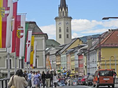 Villach Altstadt