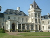 Villers-Chatel Chateau