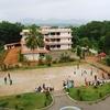 Vimal Jyothi Main Block Building View