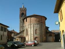 Vimercate Piazza Castellana