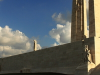Canadian National Memorial Vimy
