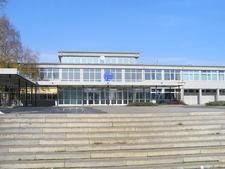 Vinkovci Railway Station
