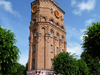 Vinnytsias Old Water Tower