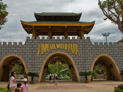Vinpearl Waterpark