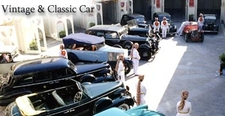 Vintage And Classic Cars Collection - Udaipur