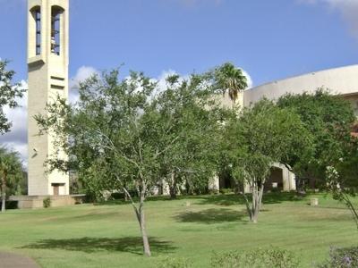 Virgin De  San  Juan  Church