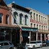 Virginia City Street View