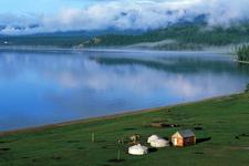 Virgin Mongolia