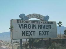Virgin River Nevada