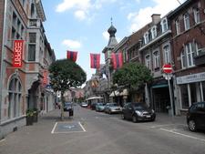 Street In Vise