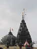 Vishnupad Temple Front End