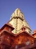 Vishwanath Temple Campus
