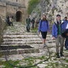 Visitors @ Acrocorinth