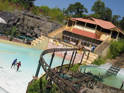 Vismaya Water Theam Park