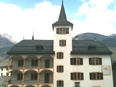 Visp Town Hall