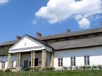 Parque Vístula Etnográfico