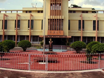 Visvesvaraya National Institute Of Technology