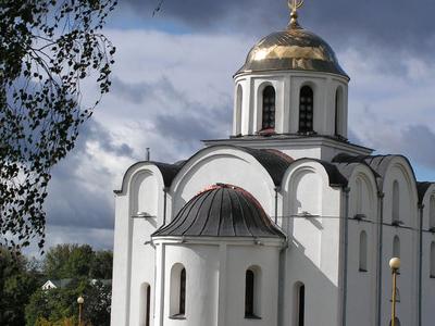 Vitebsk  Blagoveschcerkov