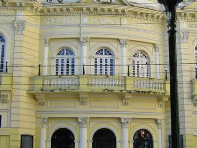Vitoria Teatro C G