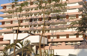 Vitthal Inn Hotel