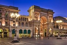 Vittorio Emmanuel Passage - Milan