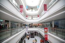 Viva Collage Jalandhar Mall