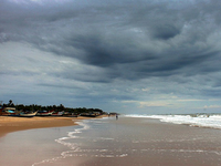 Vodarevu Beach