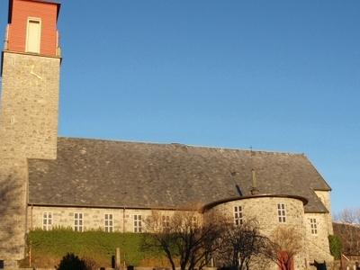 Volda Church