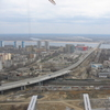 Volgograd Bridge Construction