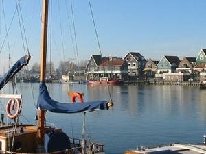 Edam-Volendam