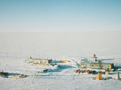 Vostok Station