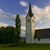 St Marks Parish Church In Vrba