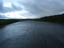 Øvre Anárjohka National Park