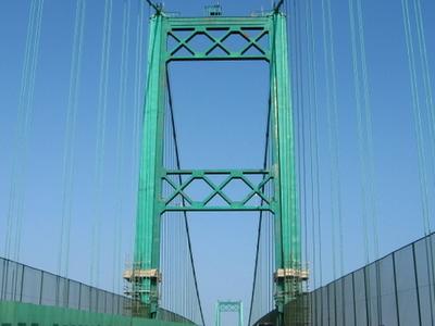 Vincent Thomas Bridge