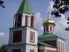 Borysohlebska Church