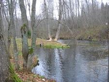 Valdayka River