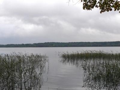 Valdayskoye Lake