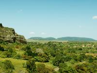 Vale Do Catimbau National Park
