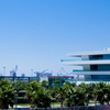 Valencia Street Circuit View