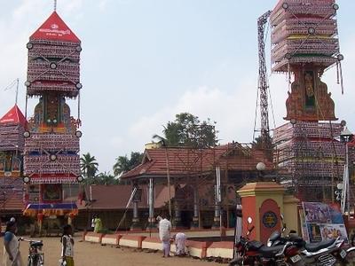 Valiyakulangara Temple