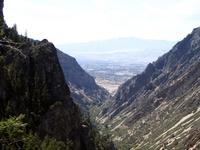 América Tenedor Canyon